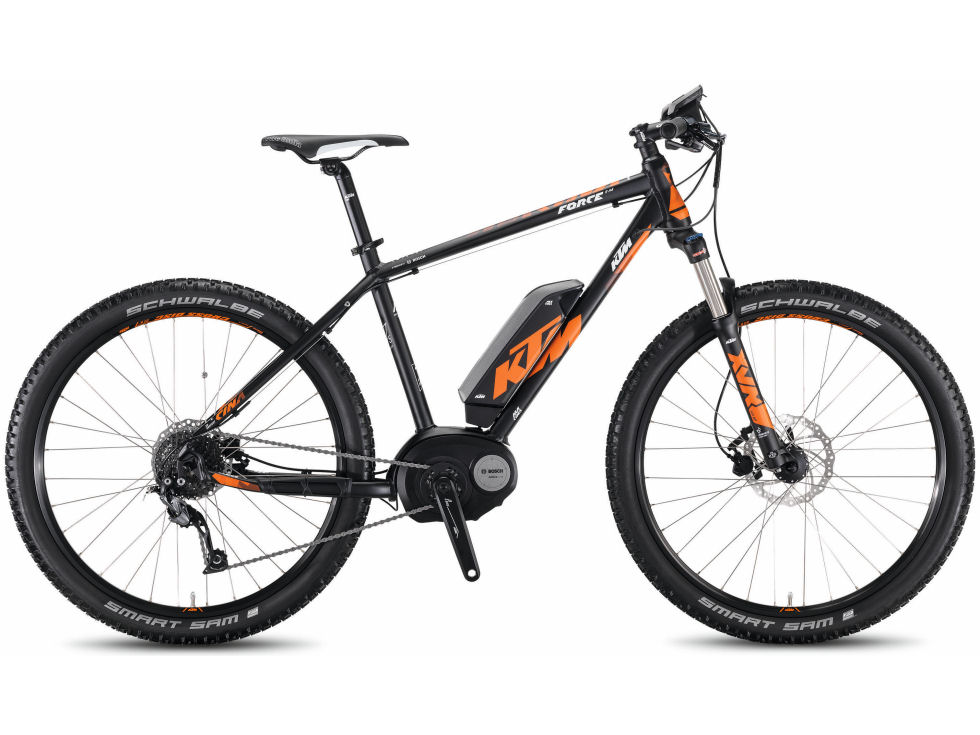 "KTM Macina Force 9 A4 (27.5"" wheel)"